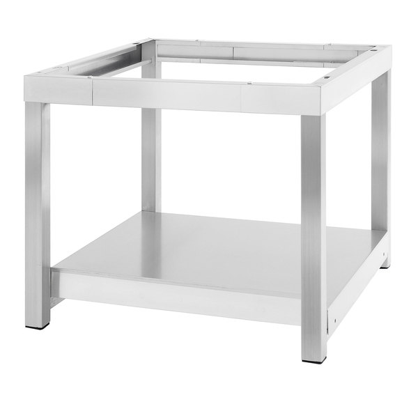 "Garland SS-CSD-42 Designer Series 42"" Equipment Stand Main Image 1"