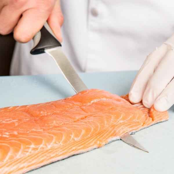 """Dexter-Russell 29003 V-Lo 6"""" Flexible Boning Knife"""