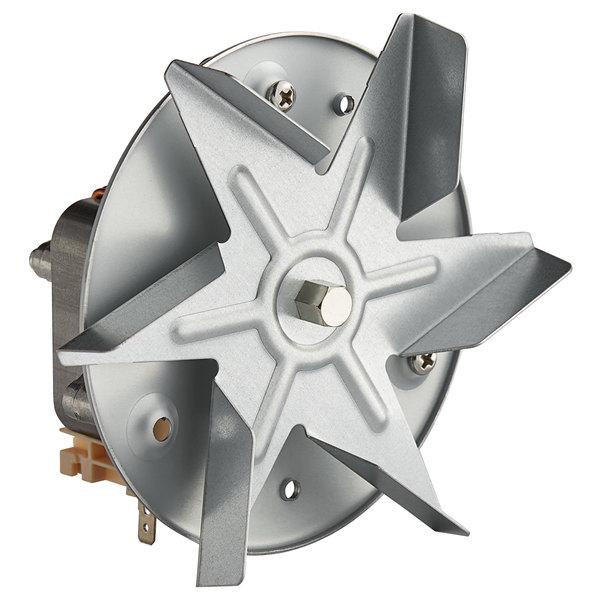 Avantco COFMTR1 Fan Motor for CO-14 and CO-16 - 110-120V Main Image 1