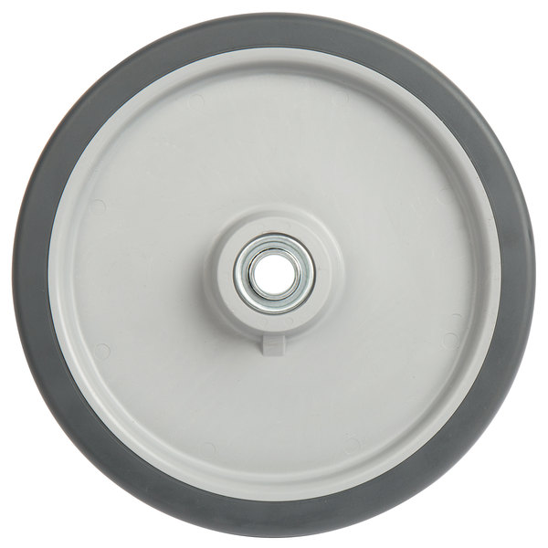 "10"" Heavy-Duty Tilt Truck Wheel Main Image 1"