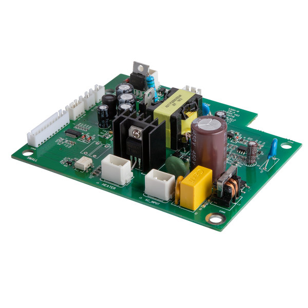 Carnival King PCDPCB Printed Circuit Board for CD225 Cheese Sauce Dispenser Main Image 1