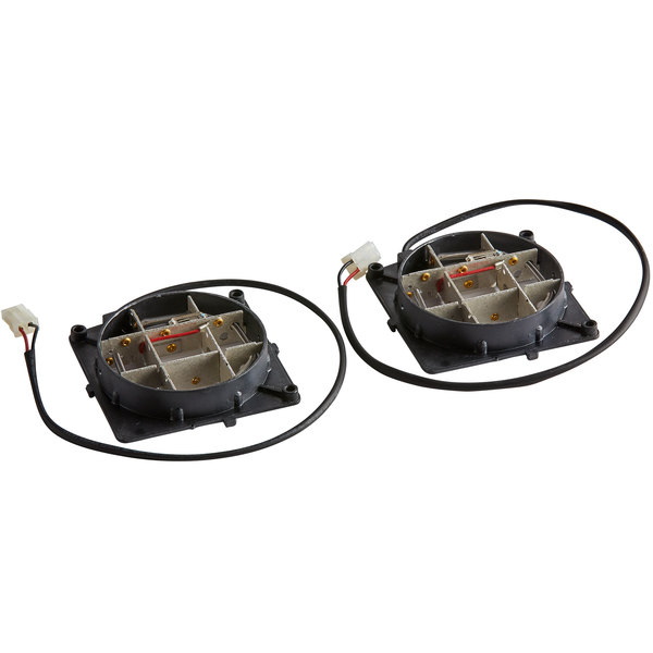 Carnival King PCDHEATER Heater Assembly for 382CD225