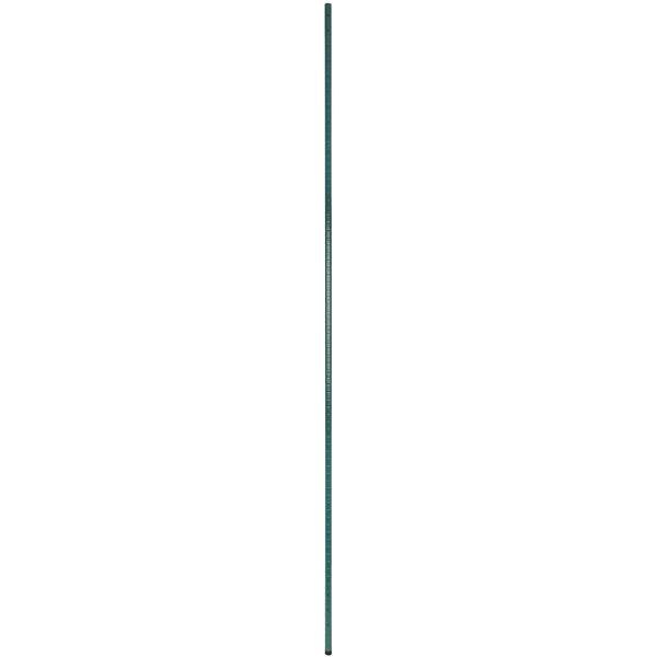 "Regency NSF 96"" Green Epoxy Post Main Image 1"