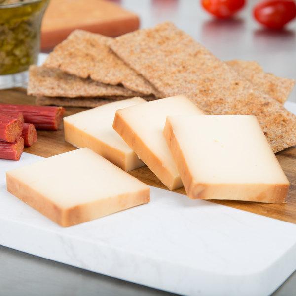 Walnut Creek Foods 2.5 lb. Smoked Horseradish Cheese