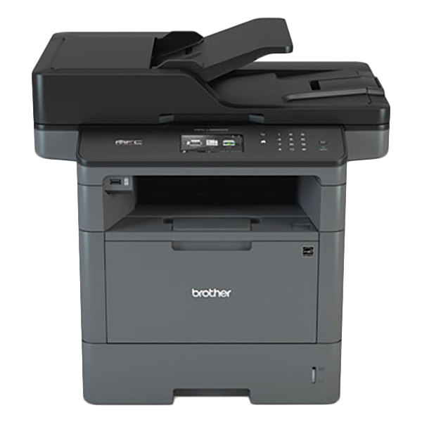 Brother MFC-L5800DW Wireless Monochrome All-In-One Laser Printer