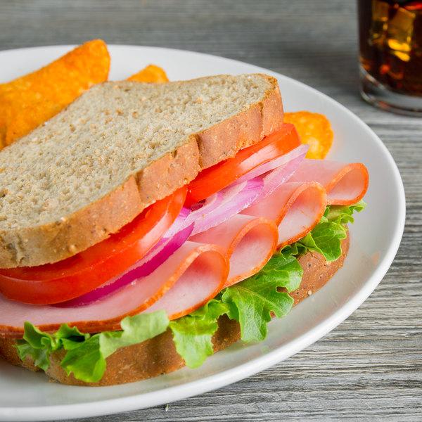Freda Deli Meats 8 lb. Ham-O-Collo Cooked Ham Main Image 3