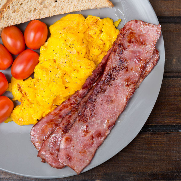Godshall's Slab 5 lb. Premium Maple Turkey Bacon
