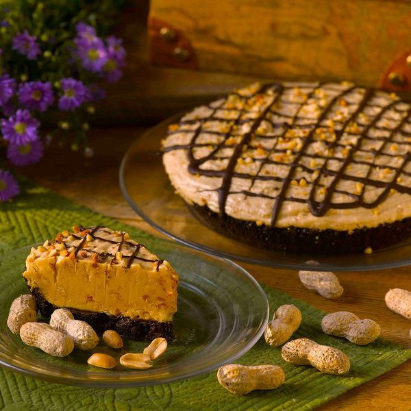 """Pellman 9"""" Peanut Butter Pie - 6/Case Main Image 1"""