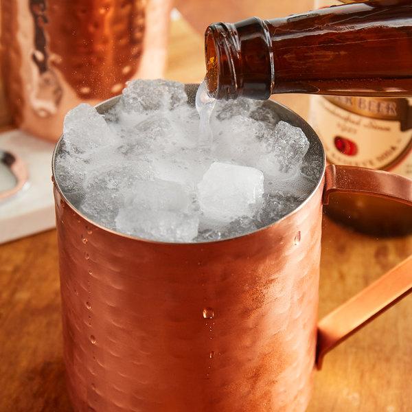 Reading Soda Works 12 oz. Ginger Beer - 12/Case Main Image 2