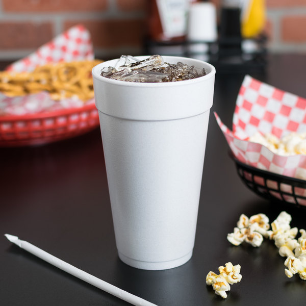Large Cups That Makes Drinks Cold