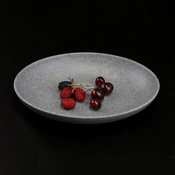 Rectangular Shaped Granite Stone Platter