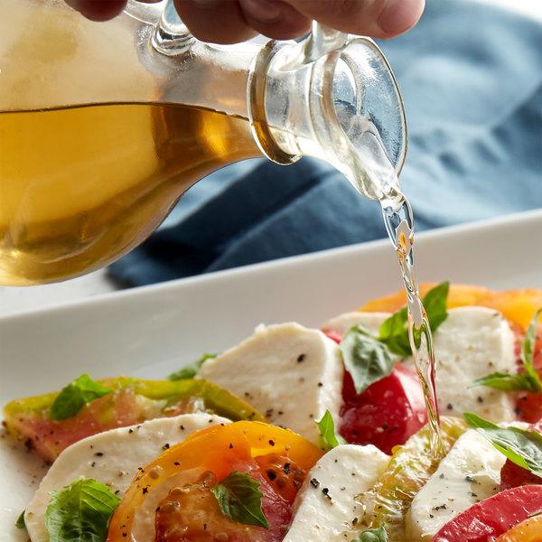 Del Destino 5 Liter White Balsamic Vinegar of Modena - 2/Case Main Image 2