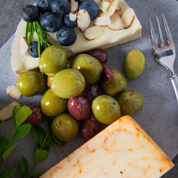 Castella 5 lb. Mediterranean Olive Medley - 2/Case