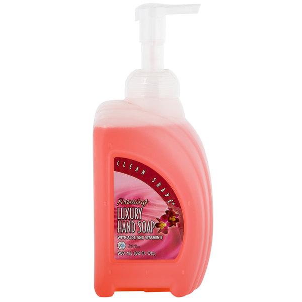 Kutol 69078 Foaming Hand Soap 950ml Bottle