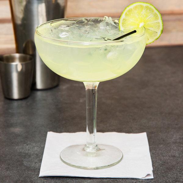 Libbey 8422 Grande Collection 15.75 oz. Fiesta Grande Margarita Glass - 12/Case