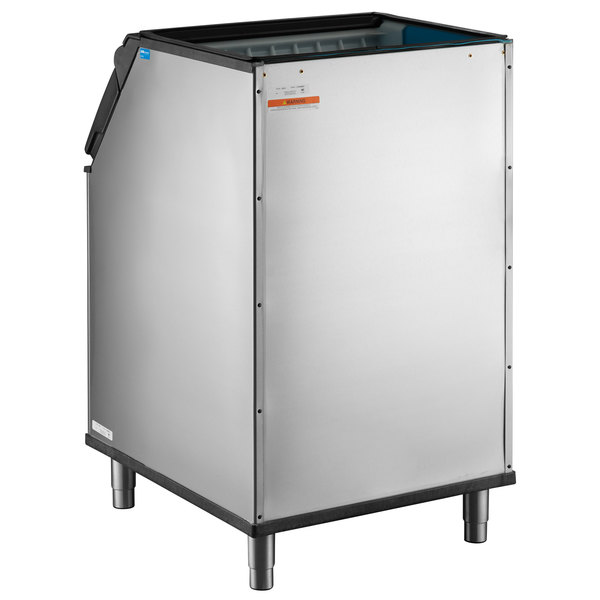 Manitowoc D-570 Ice Storage Bin - 532 lb. on