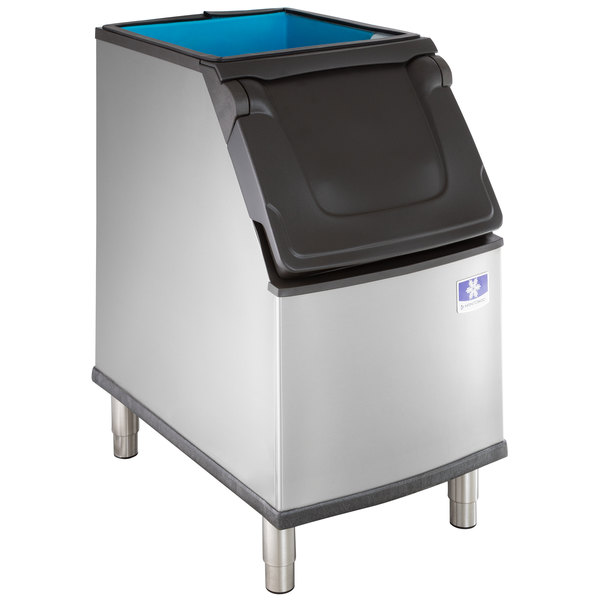 Manitowoc D320 Ice Storage Bin - 264 lb.