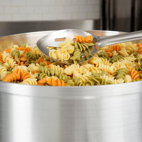 Regal 10 lb. Tricolor Rotini Pasta Main Image 3