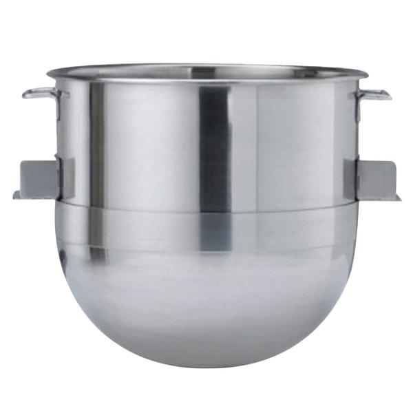 Doyon BTL140B 140 Qt. Stainless Steel Mixer Bowl Main Image 1