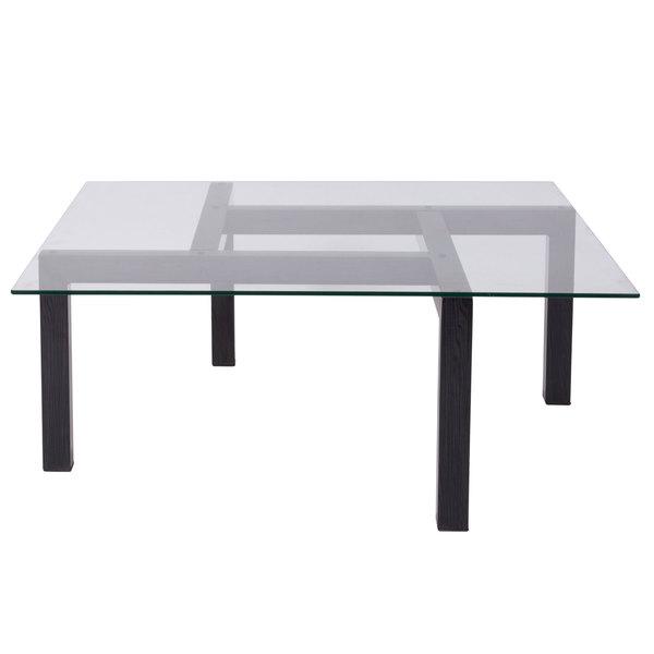 Flash Furniture HGBGG Overton X X - Flash furniture coffee table