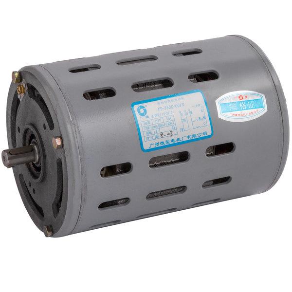 Avantco PSLA67 Automatic Motor for SL612A and SL713A Main Image 1