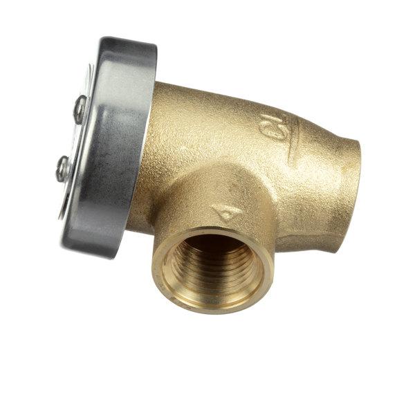 CMA Dishmachines 03624.00 Vacuum Breaker, 1/2 In Main Image 1
