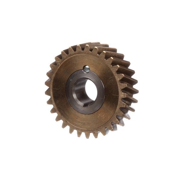 Hobart 00-124751-00003 Worm,Wheel&Bushing Main Image 1