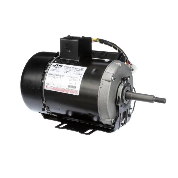 American Dryer 100073 Motor Main Image 1