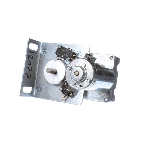 Motion Technology 12077 Gear Motor