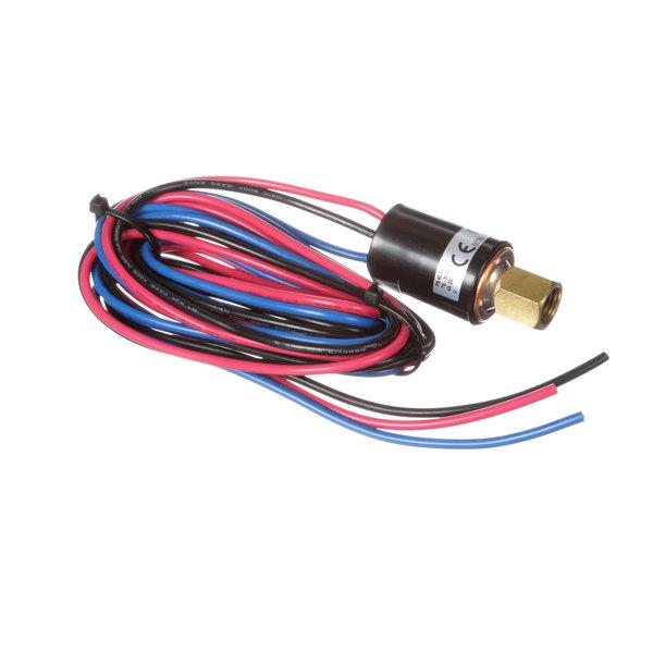 Irinox 23421101 Pressure Switch