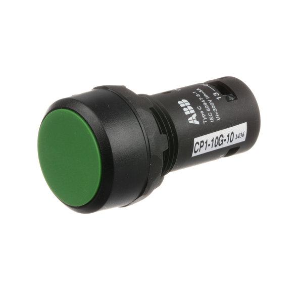 Presto 01-P181 Green Start Button
