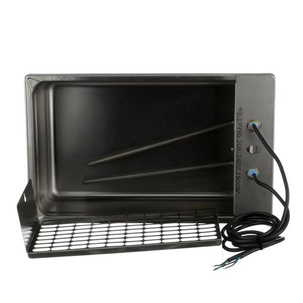 Master-Bilt 02-72970 Heated Drain Pan