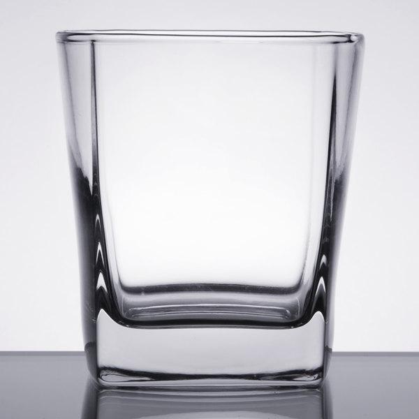 Libbey 2207 Quartet 9.25 oz. Rocks Glass - 12/Case