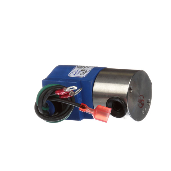 Frymaster 1080435 Solenoid Valve Ass''Y,60hz Fe5 Main Image 1