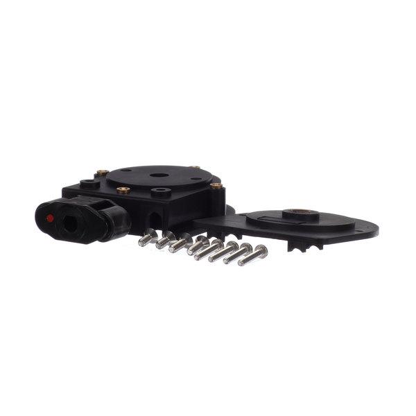 Jackson 4320-121-37-10 Peri Pump Kit (Red Roller)