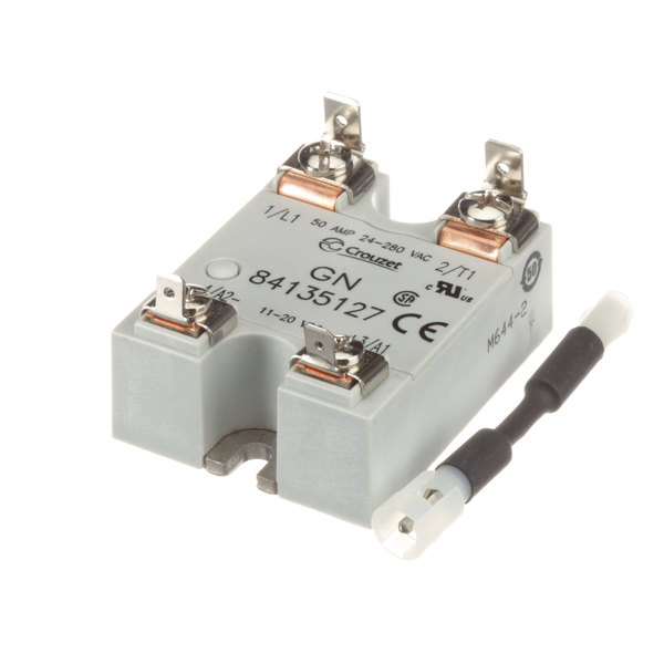 Newco 110367 Relay Main Image 1