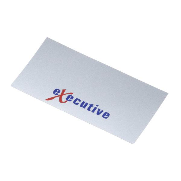 "Bravo Systems International 11301064000 Plate Indicating ""Executive""-2002-"