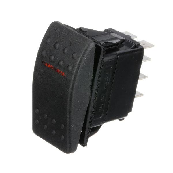 CMA Dishmachines 00421.40 Start Switch Main Image 1