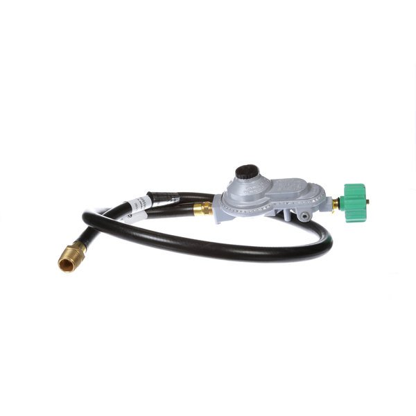 Crown Verity ZCV-2200 Verity Hose & Reg Main Image 1