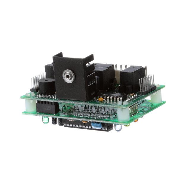 Newco 120610 Main Board