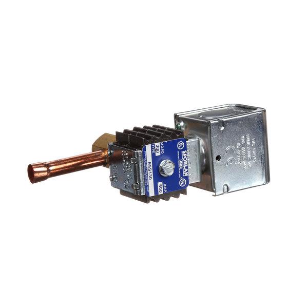 Hussmann 225010878 Vlv Sol E5s130 Dual Rated Coil
