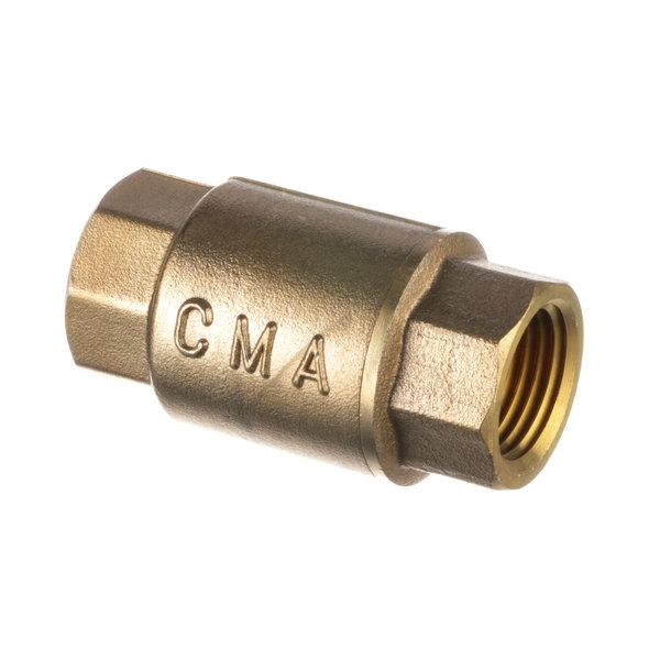 CMA Dishmachines 00715.00 Ball Sk Valve