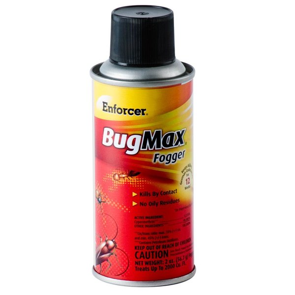 Enforcer A07869 BugMax 2 oz. Aerosol Fogger - 36/Case Main Image 1