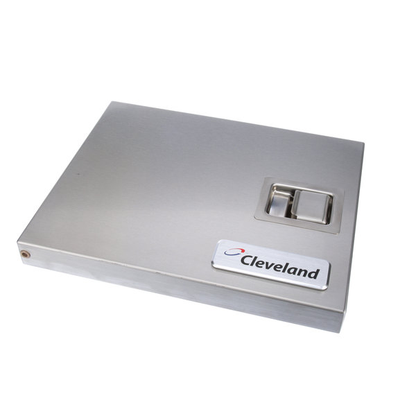 Cleveland 113933 Door, Outer Assy, Chef 3 .1, H