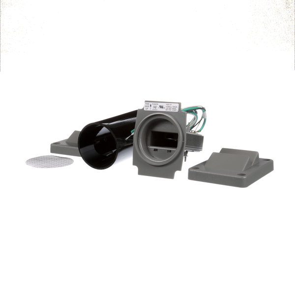 ThermalRite 1160 Heated Vent Assy Main Image 1