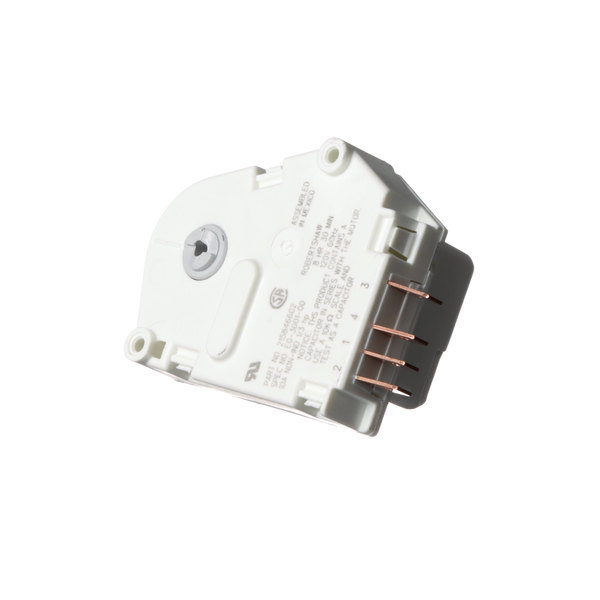 Frigidaire Commercial 215846602 Defrost Timer Main Image 1