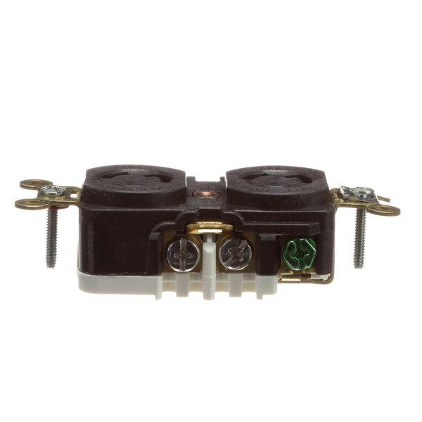 Lakeside 129512 Twist Lock Receptacle