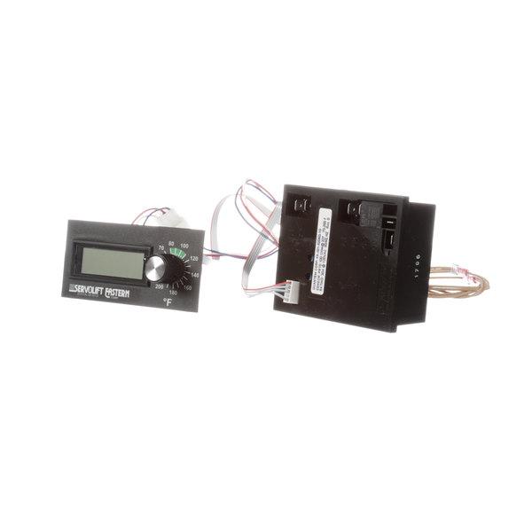 Servolift 13-101710 Temperature Control