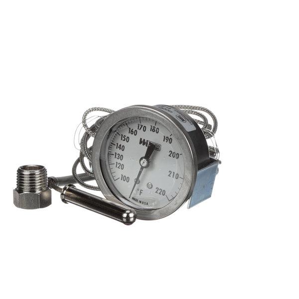 Alvey Washing Equipment 43916 Temperature Gauge