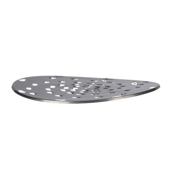 Hobart 00-077046 Shredder Plate 5/16 Main Image 1